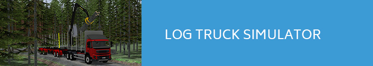 log truck simulator link